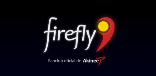 LOGO Firefly noche