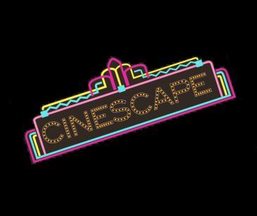 cinescape logo